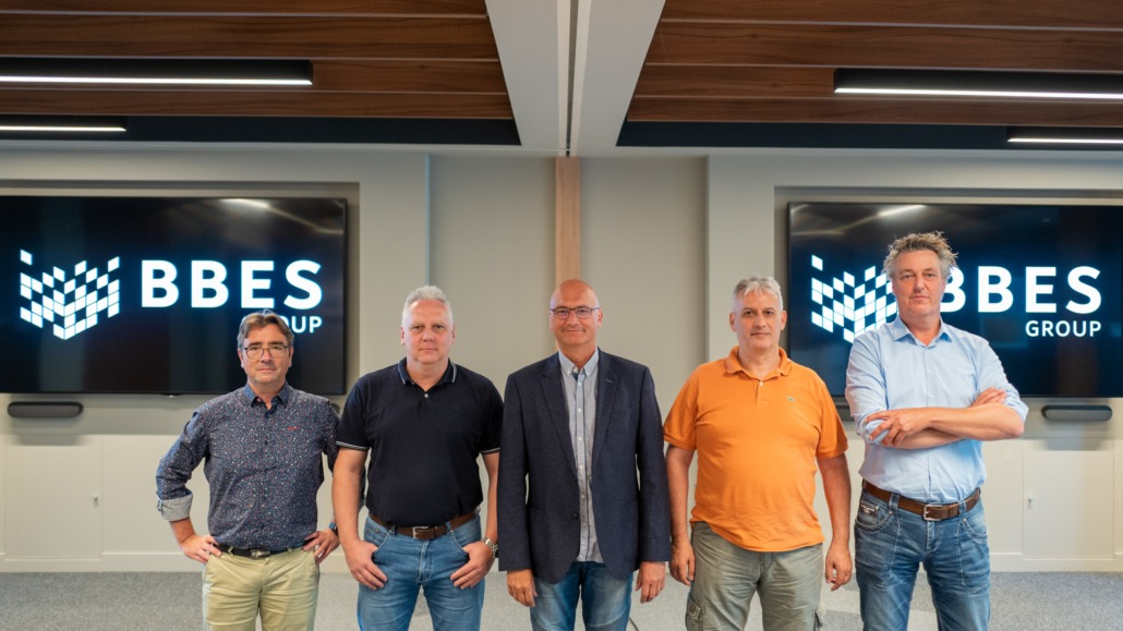 BBES Group fonders