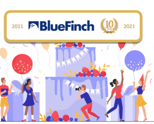 bluefinch bbes group newsletter may 2021